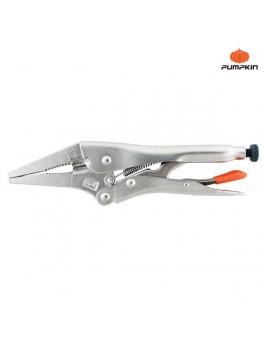 PUMPKIN 14915 Long Nose Locking Pliers 6''