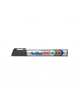 ARTLINE Permanent Marker- 107, (Black)