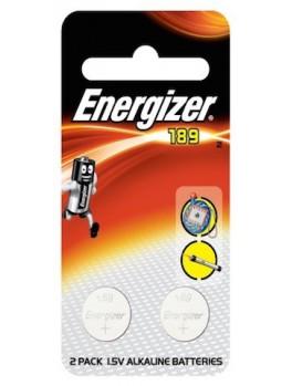 ENERGIZER Miniature Alkaline 1.5V Battery- 2pcs/card (189 BP2)