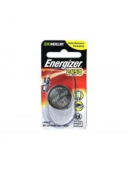ENERGIZER Lithium Coin 3V Battery- 1pc/card (ECR2450BP1)