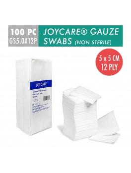 JOYCARE Gauze Swab 12-Ply-100's