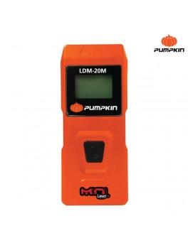 PUMPKIN 11130 Laser Distance Meter 20m