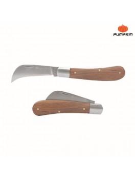 """PUMPKIN 12130 Elecrtician Pocket Knife-Curve 7"""""""