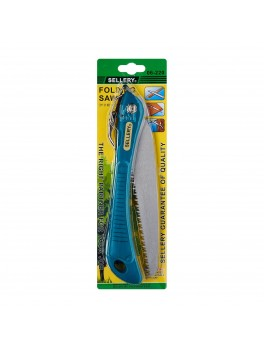 SELLERY 06-220 Folding Saw with ABS Handle