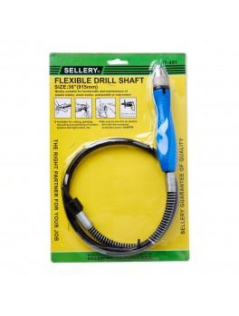 SELLERY 07-451 36'' Flexible Drill Shaft