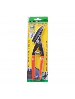 SELLERY 15-570 Straight Cut Snips- 250mm