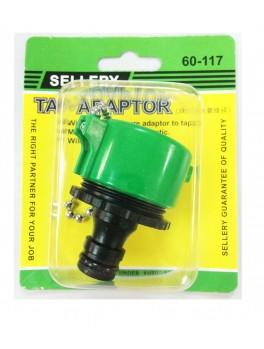 """SELLERY 60-117 Tap Adaptor 1/2"""""""