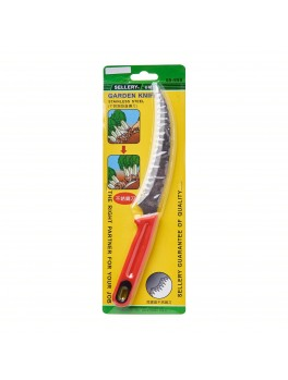 SELLERY 65-999 Garden Knife, Size: 250mm