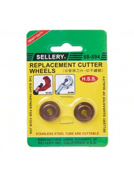 SELLERY 88-894 Replacement Cutting Wheel (HSS)