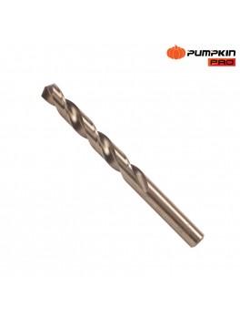 PUMPKIN 15360 M35 Cobalt HSS Straight Shank Drill Bits - 5mm