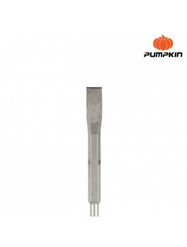 PUMPKIN 15582 Hex Chisel Bits - 17x280x25mm