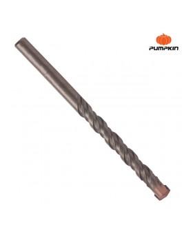 PUMPKIN 15606 Straight Shank Masonry Drill Bits - 7x100mm