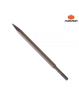 PUMPKIN 196115 SDS-Plus Chisel Bits 14x250mm(X-POINT)