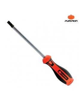 PUMPKIN 17155 Xtreme Go-Through Screwdriver Slotted SL1.2x100 (6.5mm)