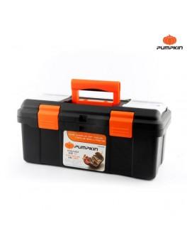 """PUMPKIN 20507 Plastic Tools Box 19"""""""