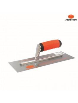PUMPKIN 28102 Carbon Steel Plastering Trowel 280x110mm