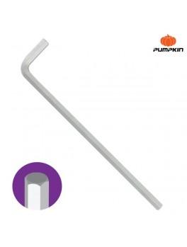 PUMPKIN 28508 Osaka Extra Long Hex Key 3mm
