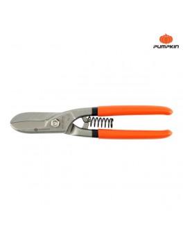 """PUMPKIN 29528 Dipped Handle Tin Snip 8"""""""