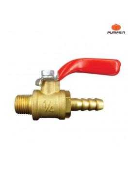 PUMPKIN 31381 Brass Ball Valve PTT-MH5