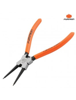 "PUMPKIN 33560 Internal Straight Snap Ring Pliers 5"""