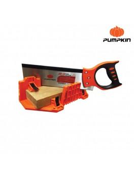 "PUMPKIN 34233 Clamping Miter Box 14"""