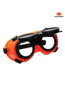 PUMPKIN 35407 Welding Goggles Round Lense