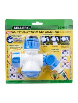 SELLERY 60-080 Multi-Function Tap Adaptor