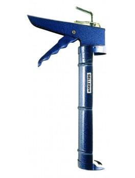 "SELLERY 08-610 Caulking Gun 9"" (Blue)"