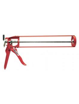 "SELLERY 08-612 Caulking Gun 10.5"" (Orange)"