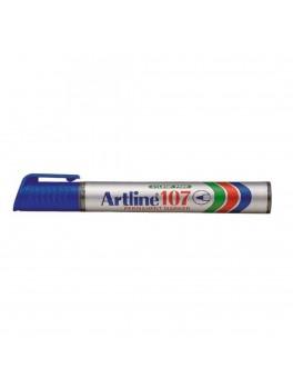 ARTLINE 107 Permanent Marker (Blue)