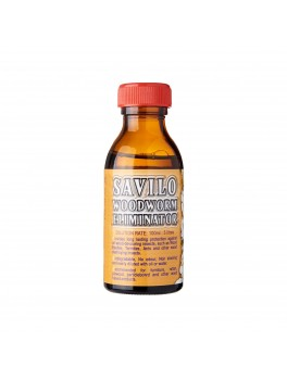 SAVILO Woodworm Eliminator (100 ml)
