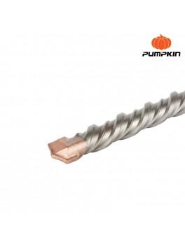 PUMPKIN 15505 SDS Rotary Drill Bits - 6x110mm